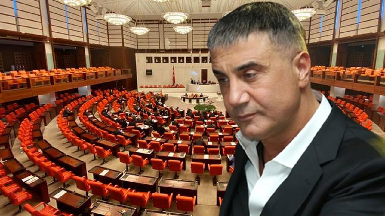 Politician on Turkish mafia leader's payroll 'not a deputy'