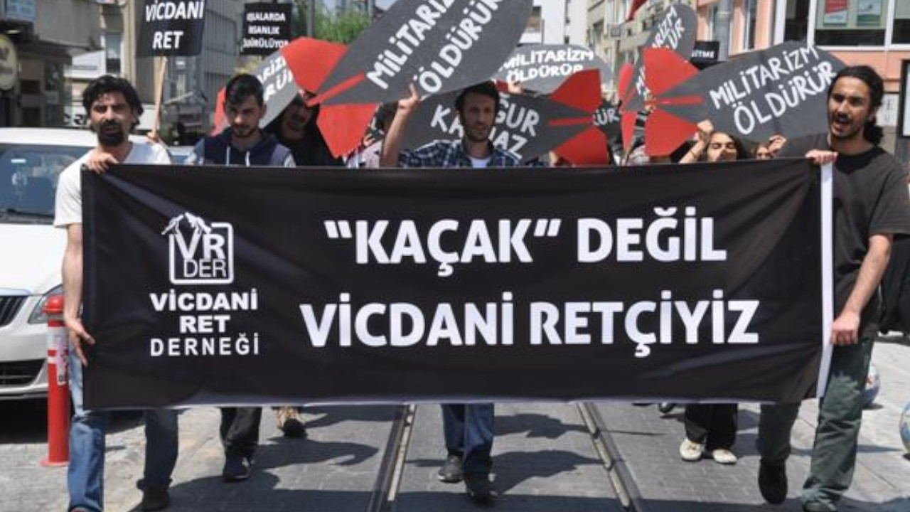 Conscientious objection in Turkey: 85 penalized by administrative fines totaling 575,000 liras