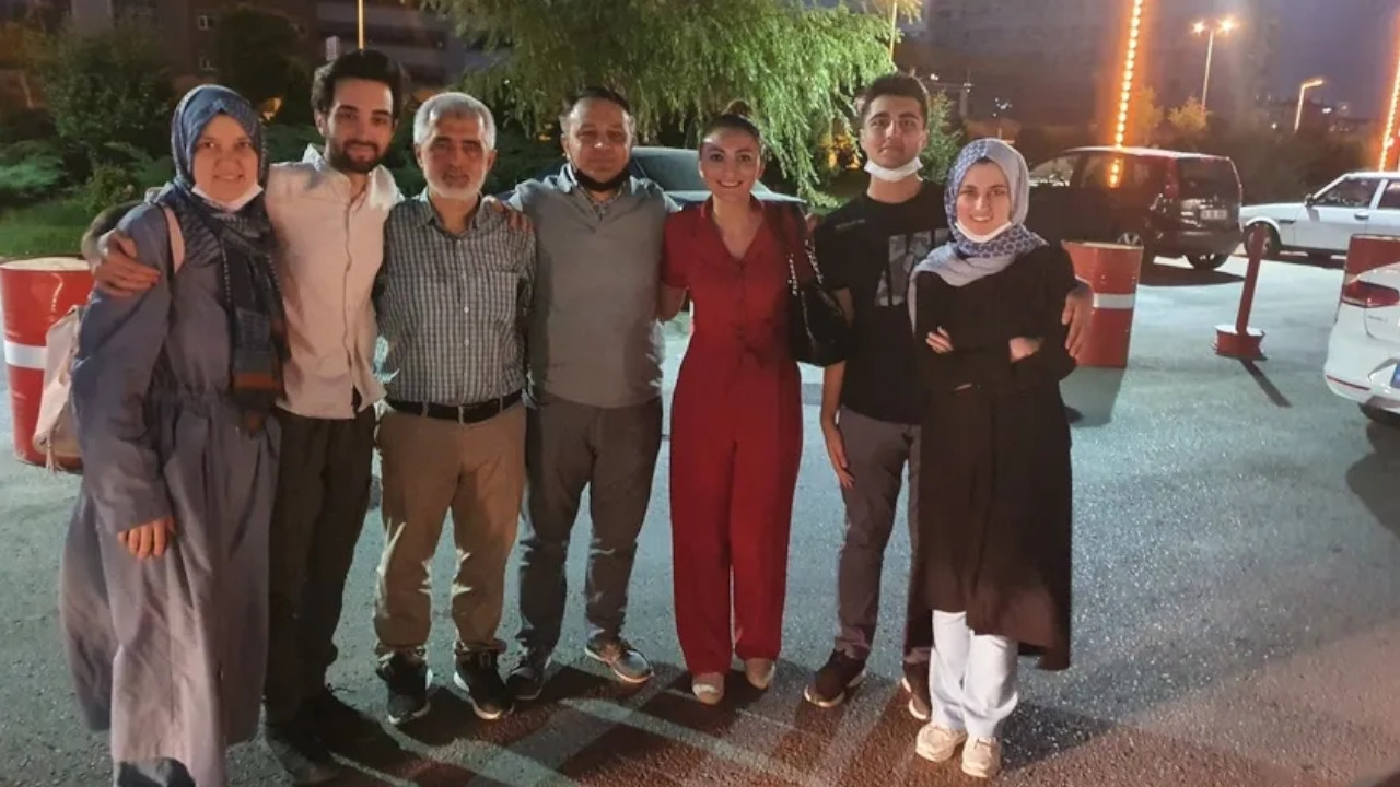 Former HDP MP Ömer Faruk Gergerlioğlu released from jail after top court's rights violation ruling
