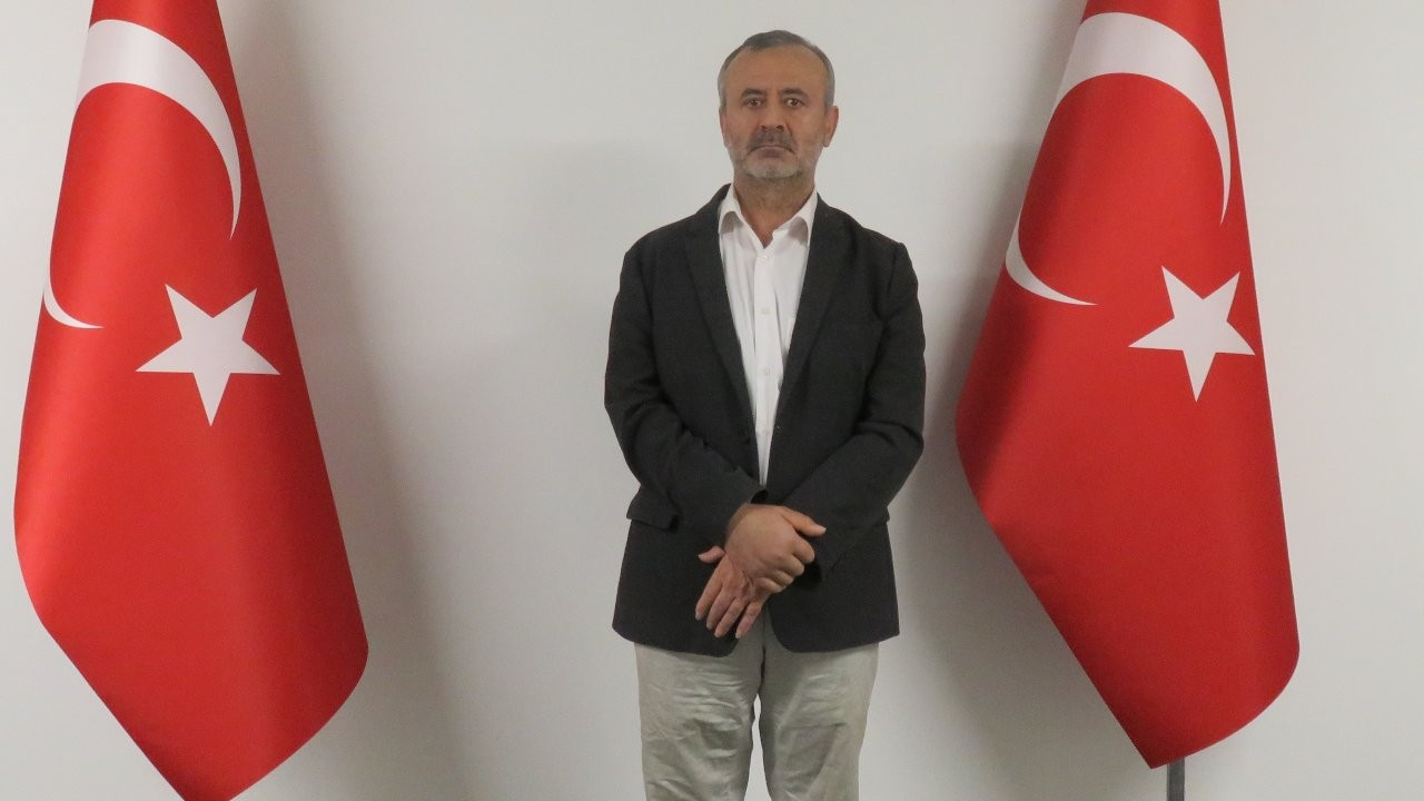 Kyrgyzstan protests over Turkey's detention of dual citizen