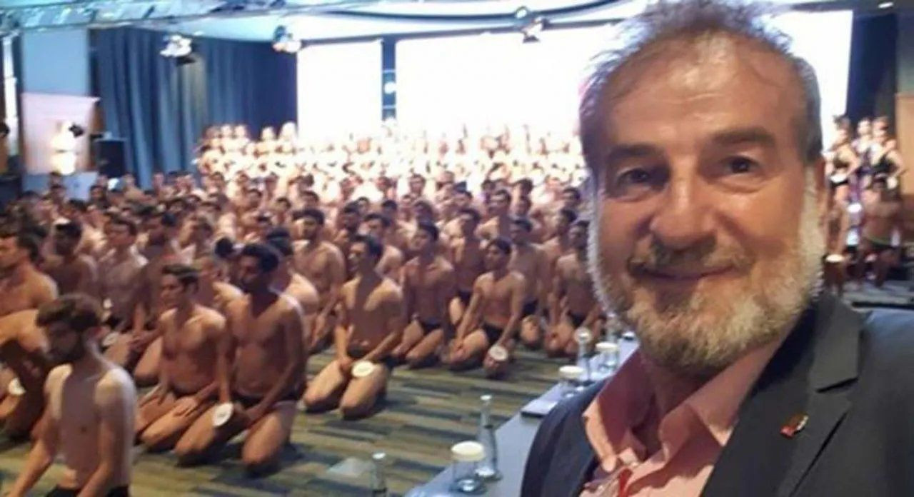 'Is this a slave market?': Pictures from Best Model of Turkey create utter shock - Page 2