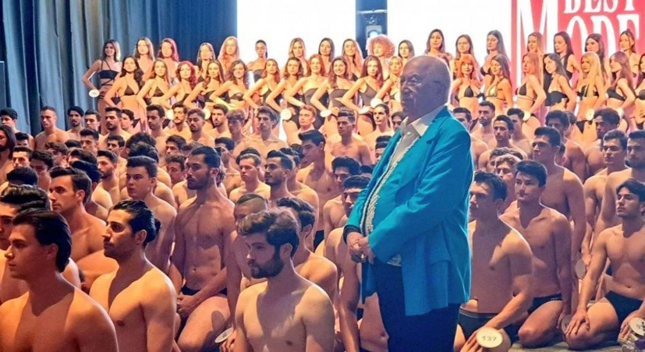 'Is this a slave market?': Pictures from Best Model of Turkey create utter shock - Page 3