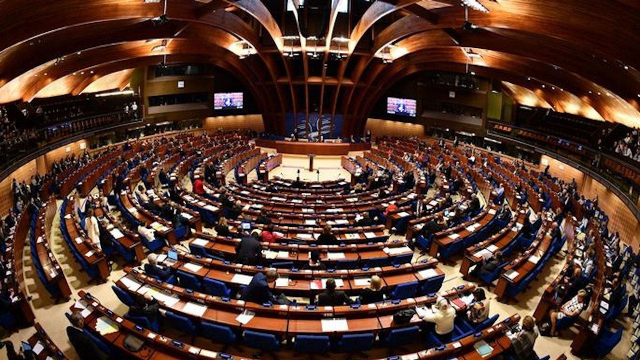 Venice Commission says Turkish law restricting NGO activities threatens freedoms