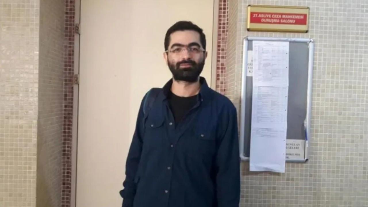 Evrensel journalist sentenced to 11 months in prison for 'insulting' Erdoğan in news report