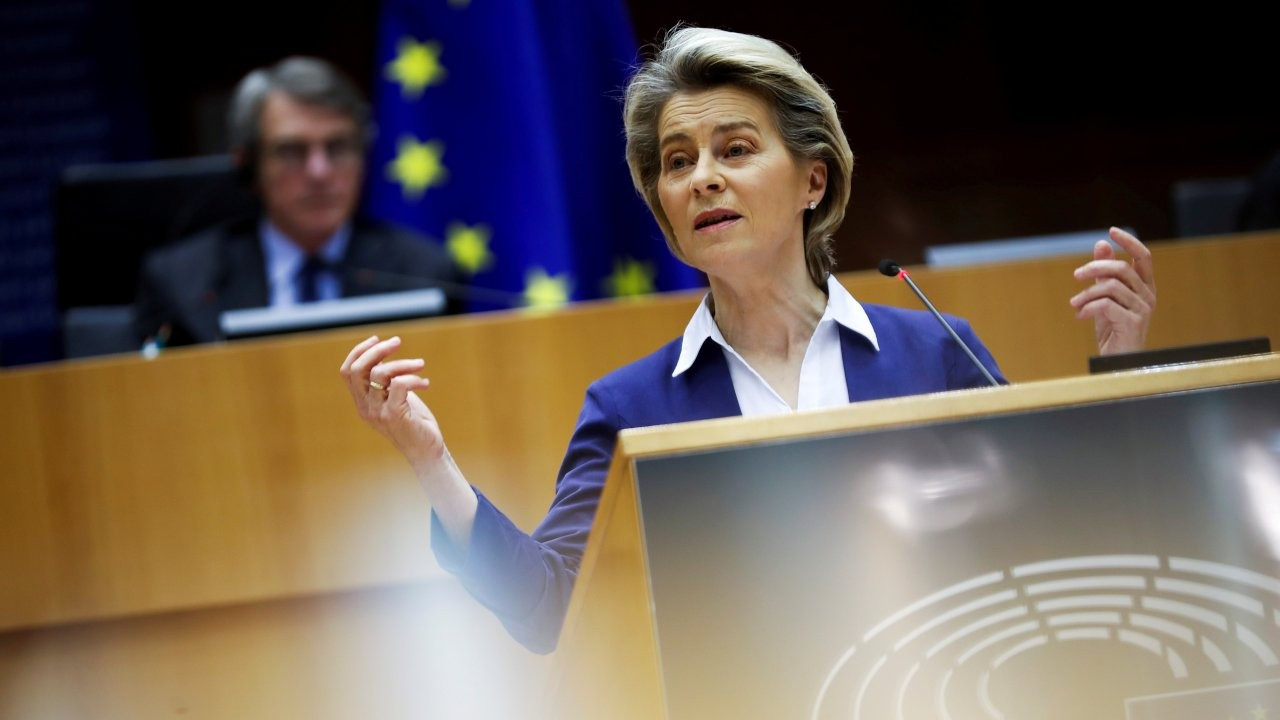 EU will 'never, ever' accept two-state deal on Cyprus