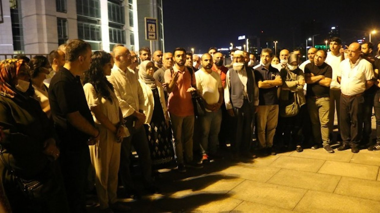 Istanbul court arrests 9 imams for 'preaching sermons in Kurdish'