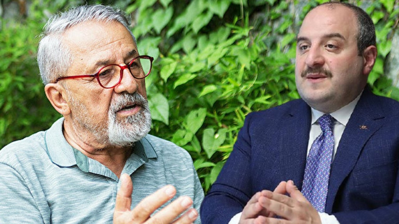 Minister insults professor for criticizing Turkey's flying cars goal