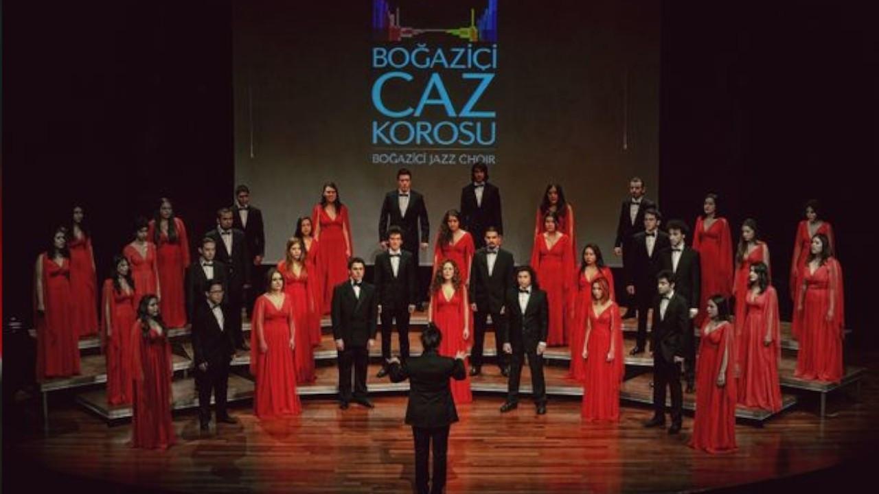 Boğaziçi Jazz Choirgrabs top award at international competition