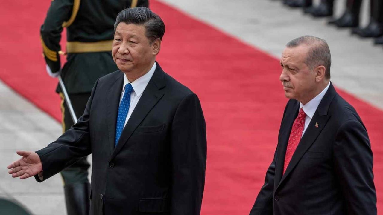Erdoğan, China's Xi discuss Uyghurs in phone call