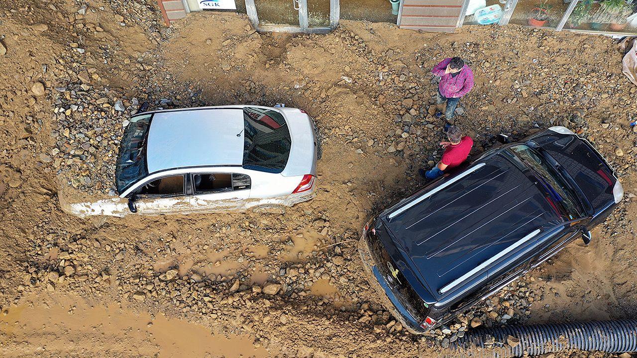 Flooding, landslides kill seven in Turkey's Rize - Page 2