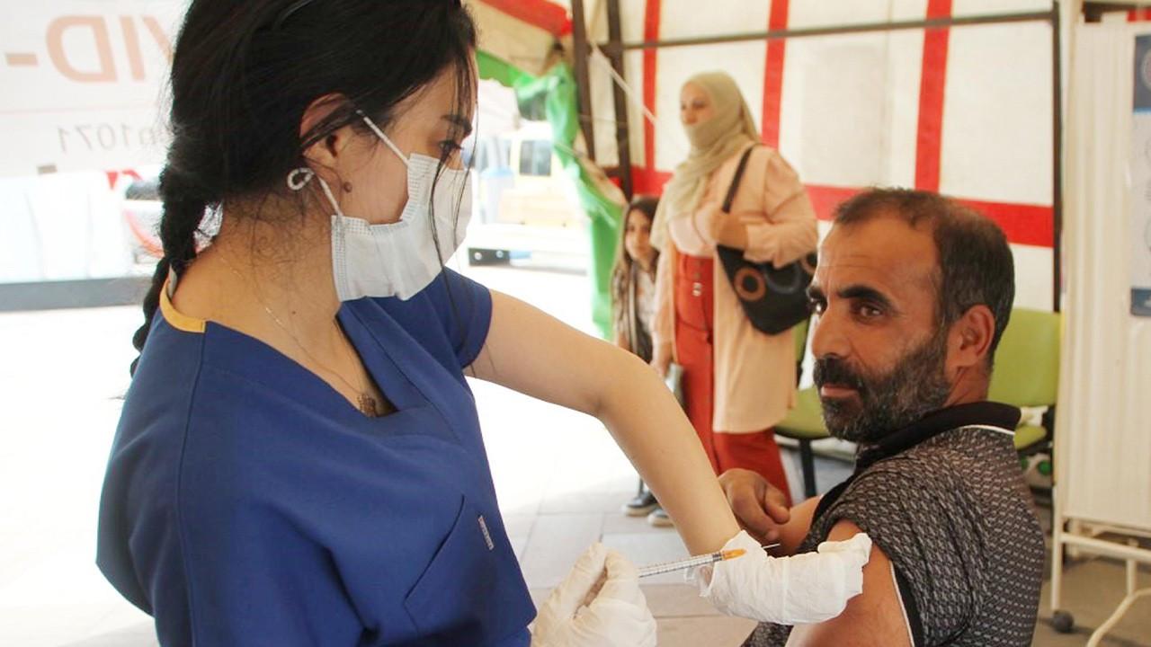 COVID-19 cases 'on increasing trend despite vaccination success'