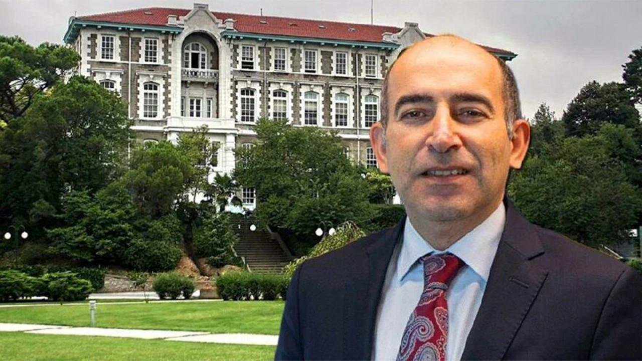 After six months of protests, Erdoğan sacks Boğaziçi University's appointed rector