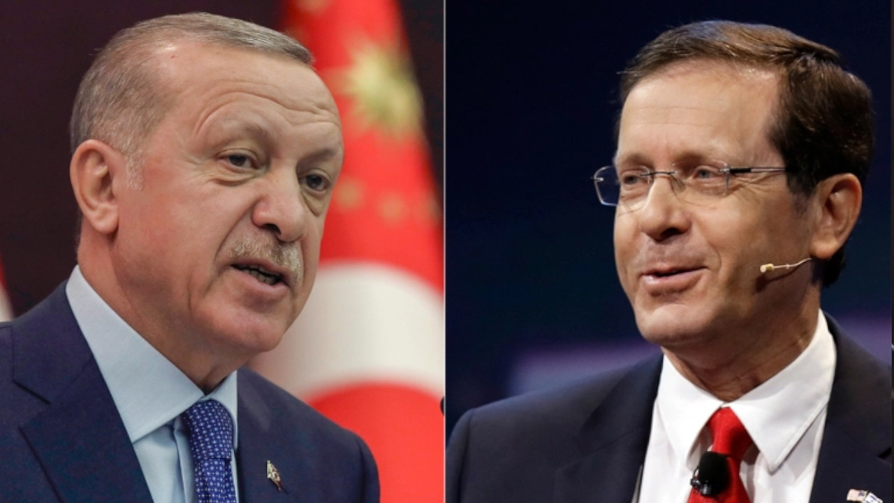 Turkey, Israel want to improve ties after presidents' call: Ruling AKP