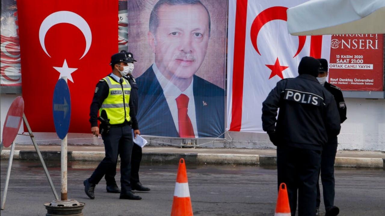 Turkish Cypriot opposition to boycott Erdoğan's address to parliament
