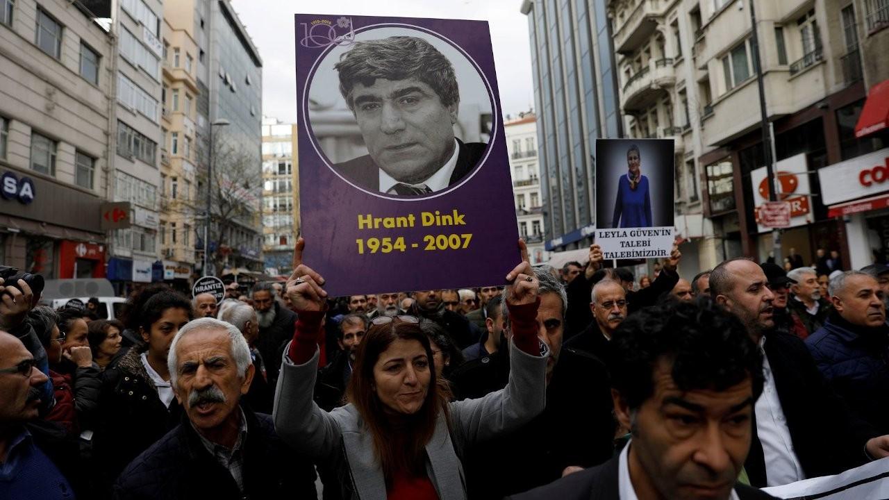 Fethullah Gülen ordered Hrant Dink's murder, court rules