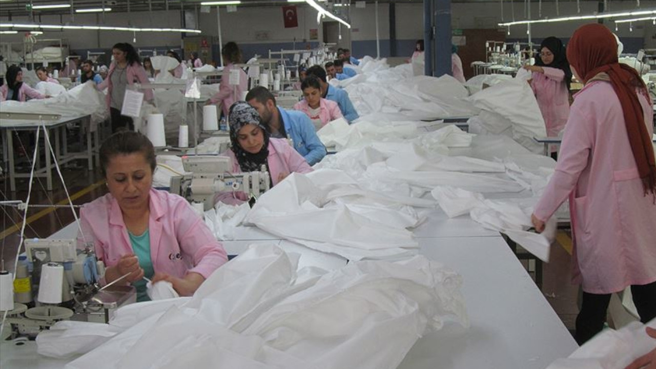 Turkish textile company fires 104 workers with lifting of layoff ban