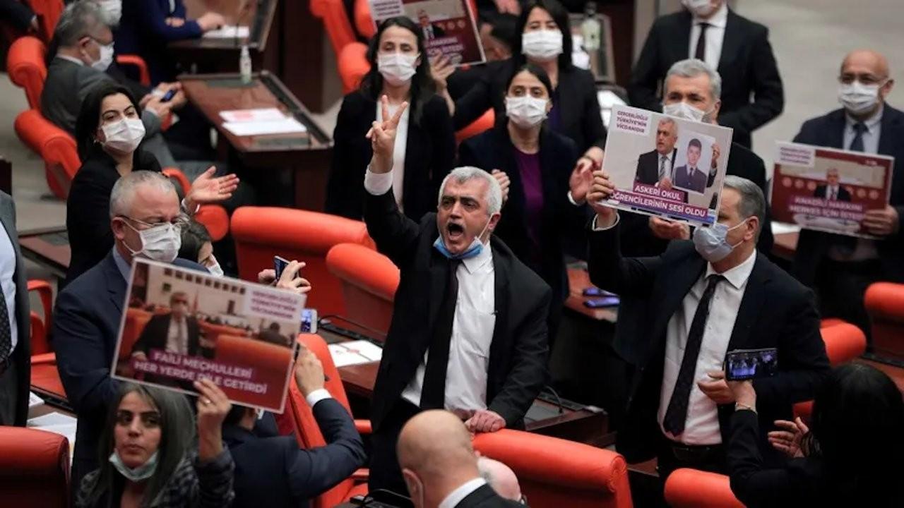 Turkey reinstates Ömer Faruk Gergerlioğlu's parliamentary status
