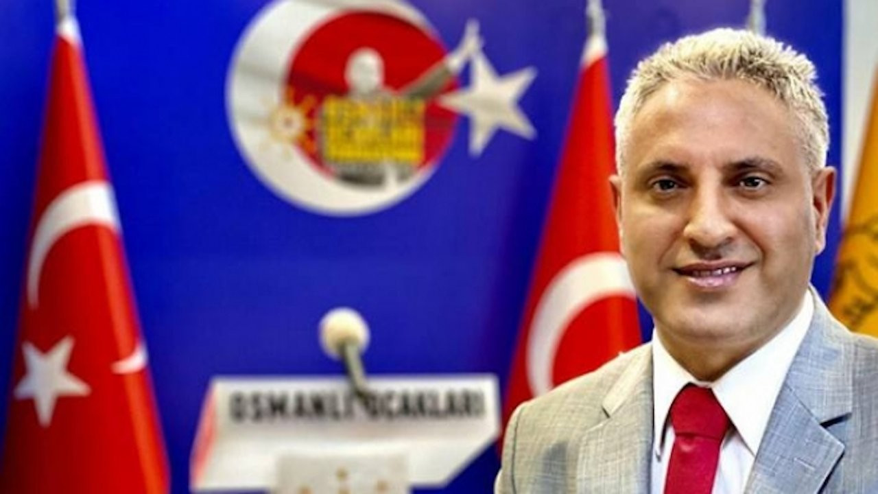 HDP shouldn't be shut down, says Islamist who filed for HDP's closure