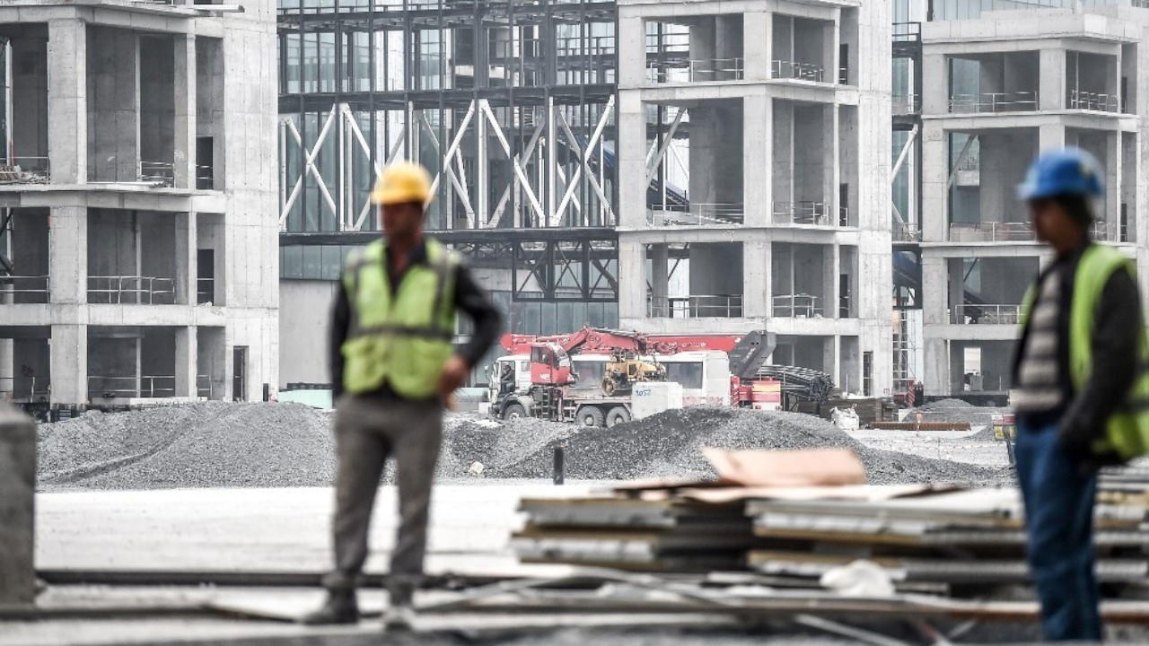 1,155 workplace deaths recorded in Turkey in first six months of 2021