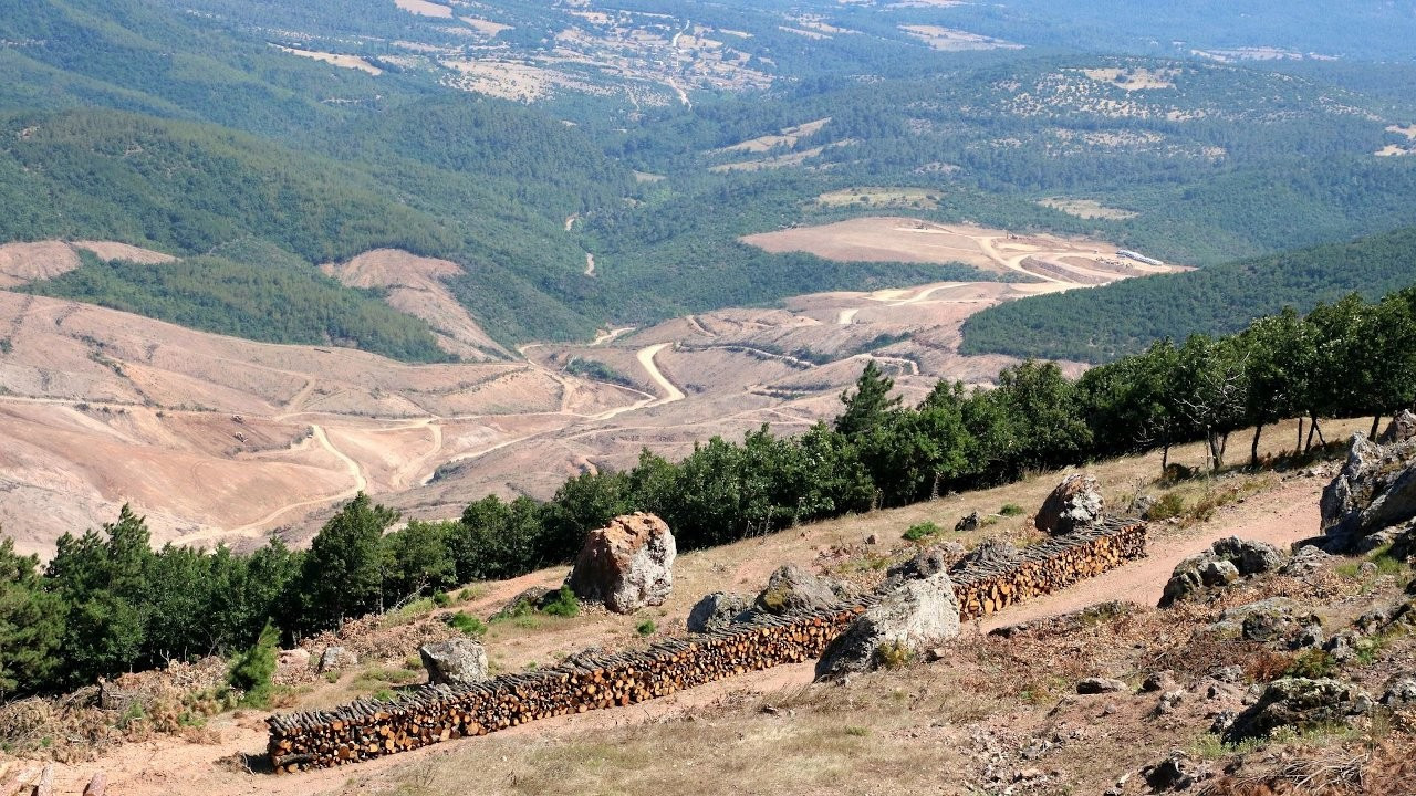Over 60 pct of 15 Turkish cities reserved for mining, study finds