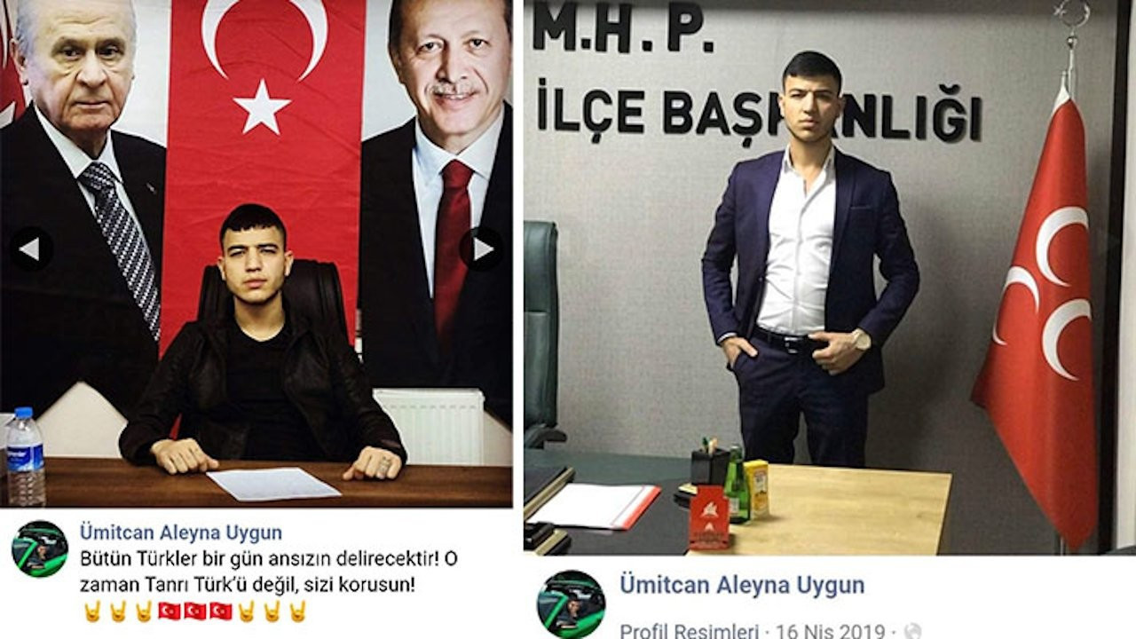 Turkish femicide suspect released from jail despite overwhelming evidence