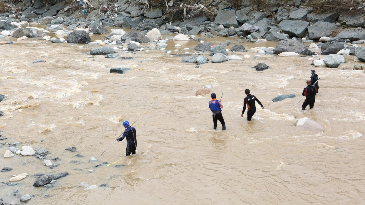 Flood-struck areas of Turkey's Rize to be declared disaster area