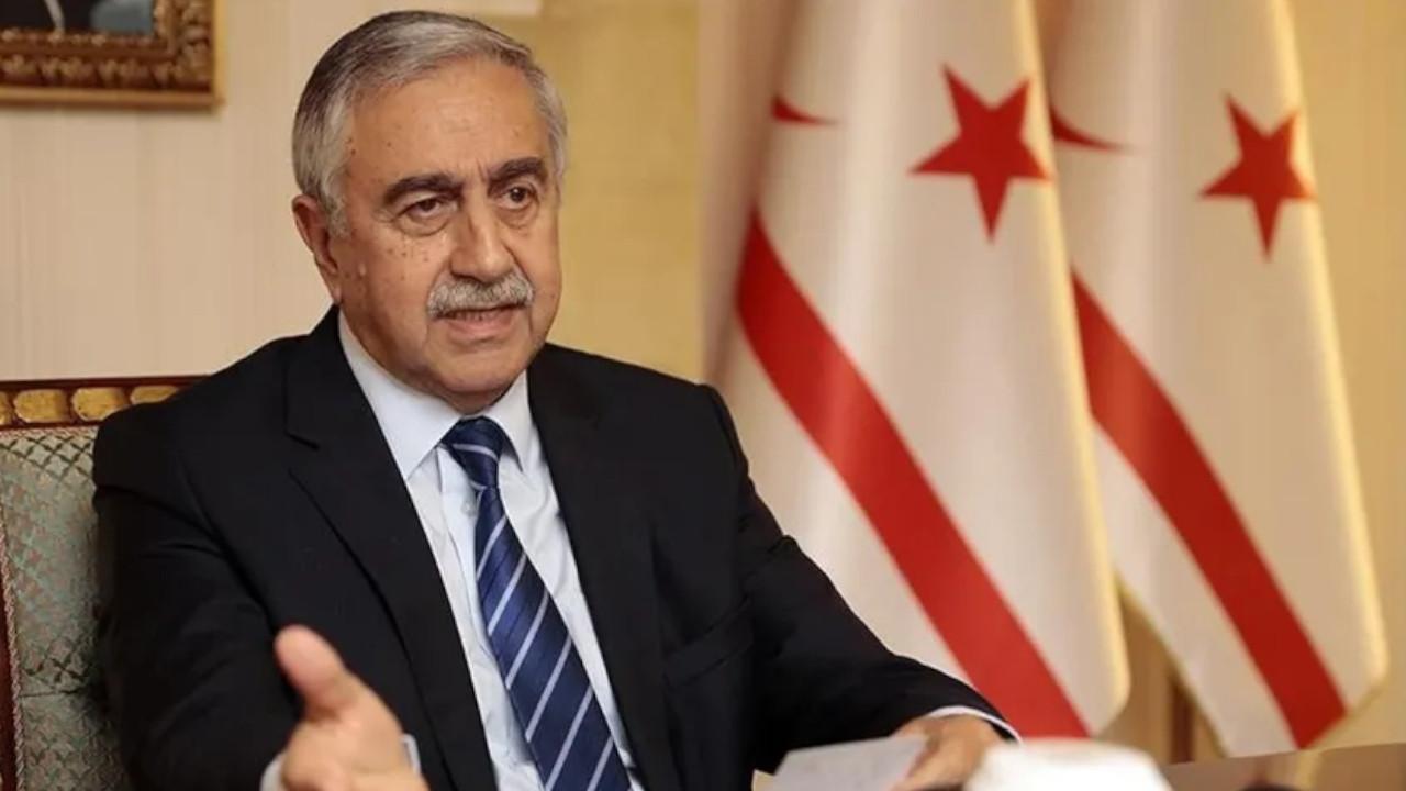 Former Turkish Cypriot leader protests Erdoğan's plans for new presidential complex