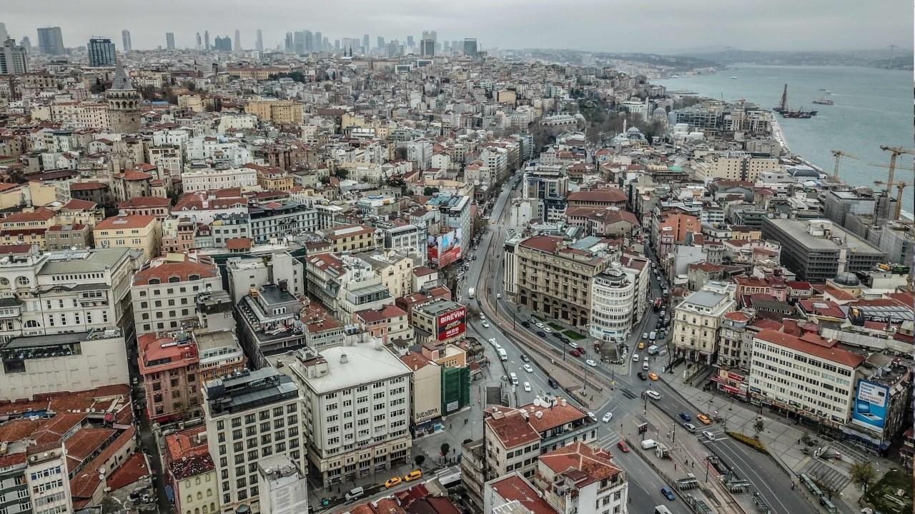 Turkey tops Europe in housing price increases