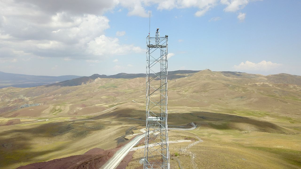 Turkey building 63-km monstrous wall along Iranian border to stop migration - Page 3