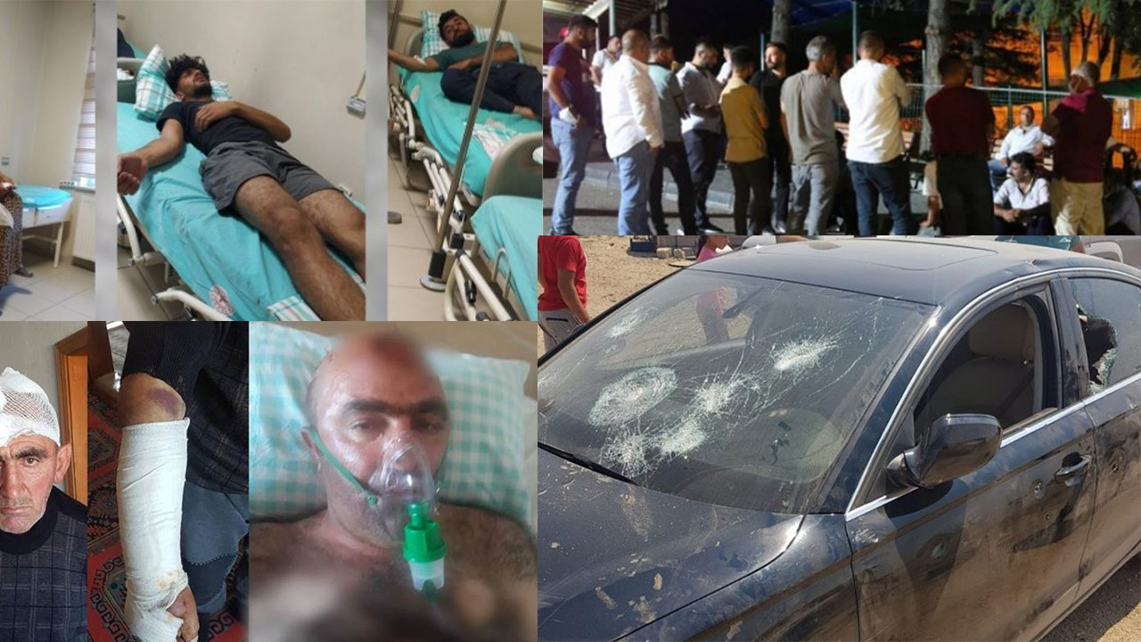 Four racist attacks on Kurds reported in Turkey over two weeks
