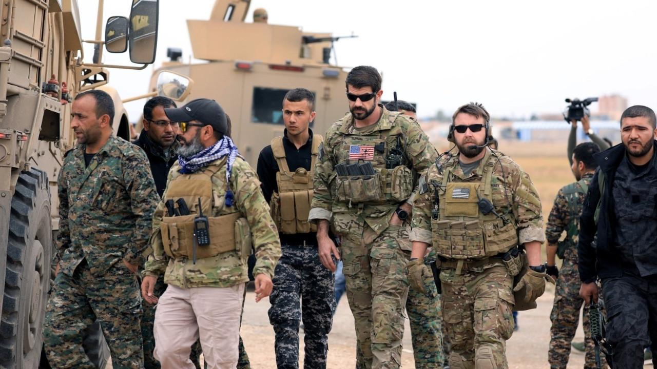U.S, Turkish, Russian Defense Chiefs Meet to Discuss