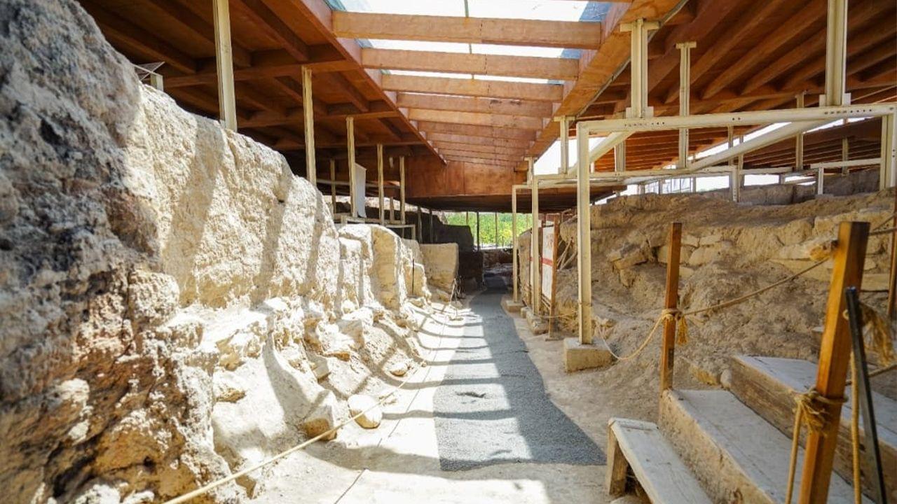 Arslantepe Mound in Turkey's Malatya added to UNESCO World Heritage List - Page 3