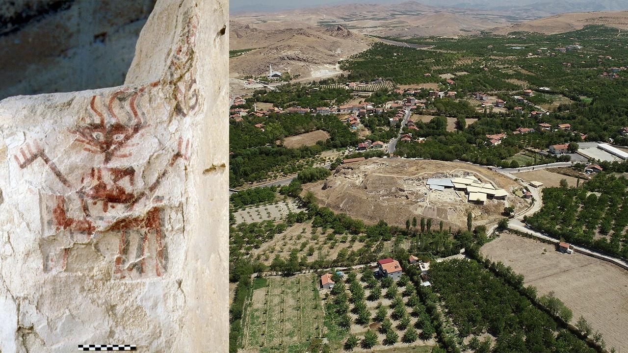 Arslantepe Mound in Turkey's Malatya added to UNESCO World Heritage List