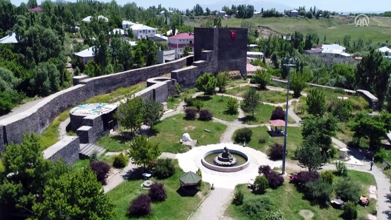 State funds pour into national park to mark Malazgirt celebrations organized by Erdoğan-linked foundation