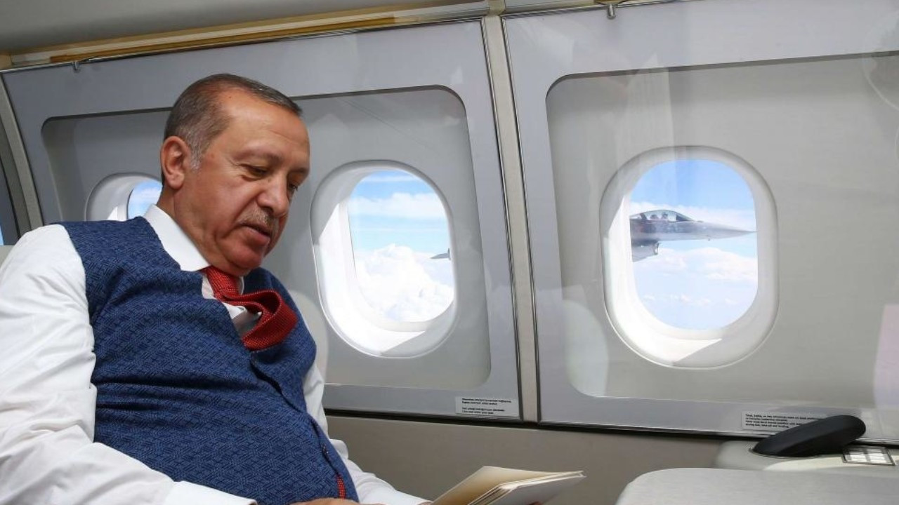 10 firefighting planes can be purchased for price of smallest presidential plane: Opposition leader