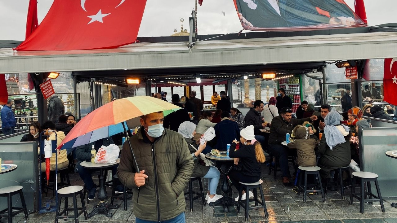 Turkey's youth worried about their social, economic well-being