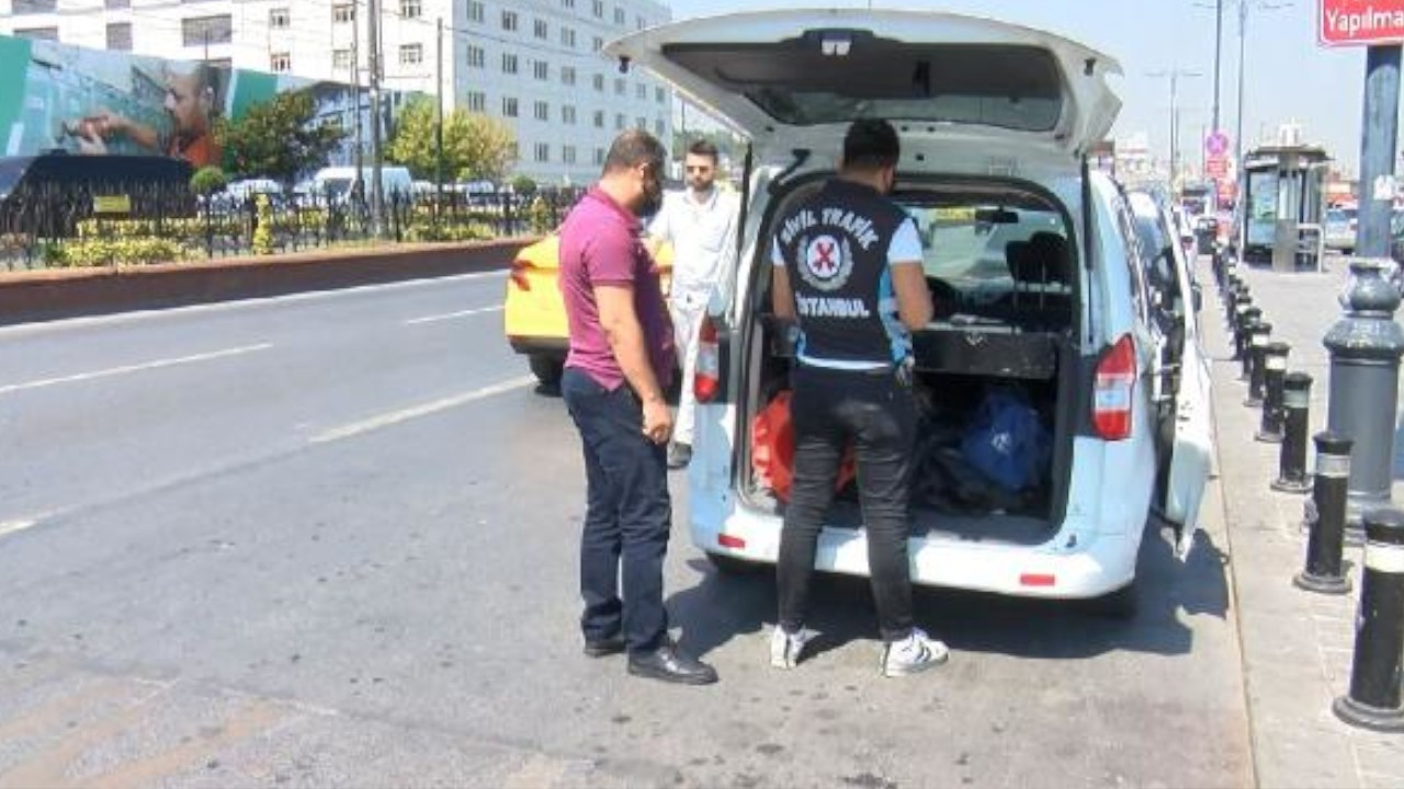 Istanbul taxi drivers fined after overcharging police who posed as tourists