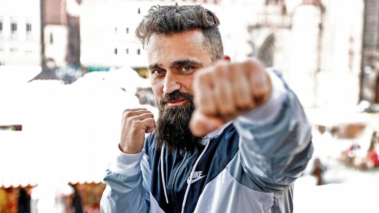 Turkish boxer attacked in Berlin says assailants were Erdoğan supporters