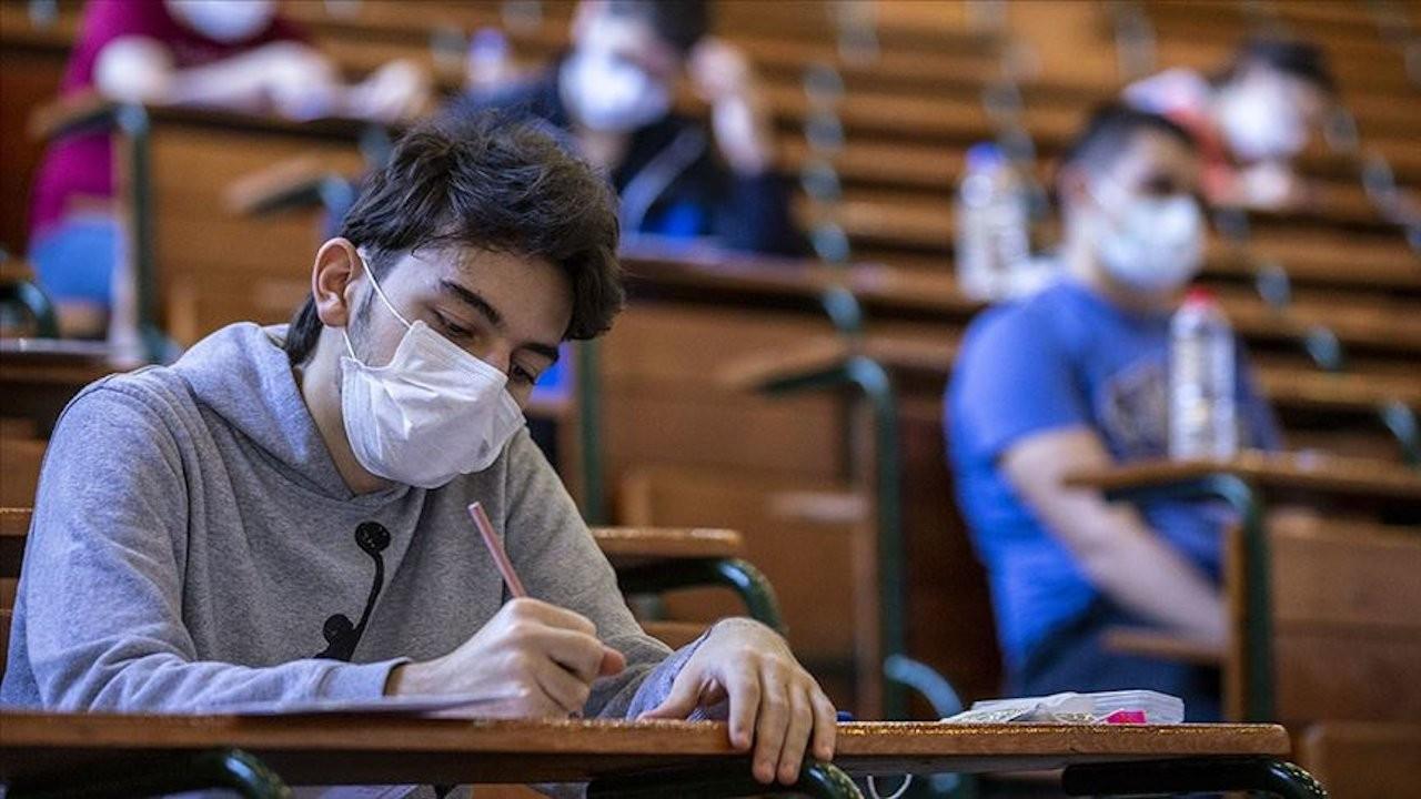 Higher education board lowers university entrance exam threshold