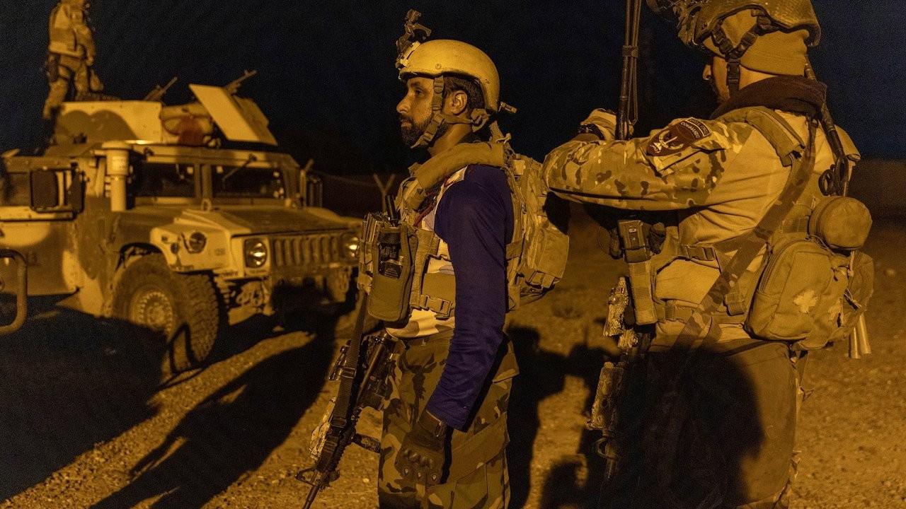 Turkey still keen to run Kabul airport despite Taliban advances