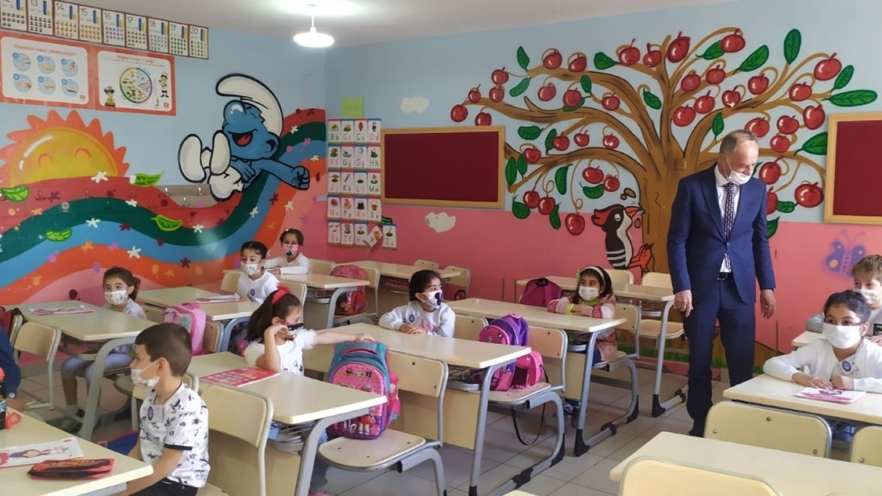 Turkeyplans to start face-to-face education this year