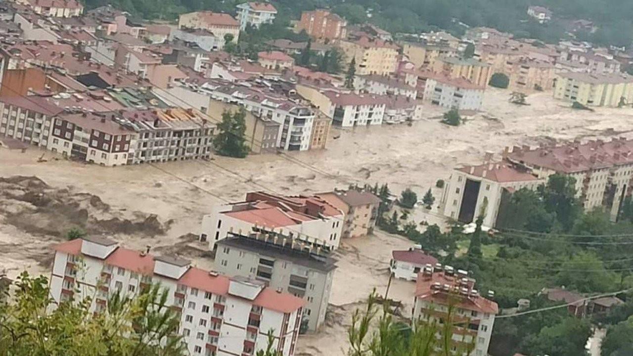 Flood-hit northern district facing unprecedented destruction: Mayor