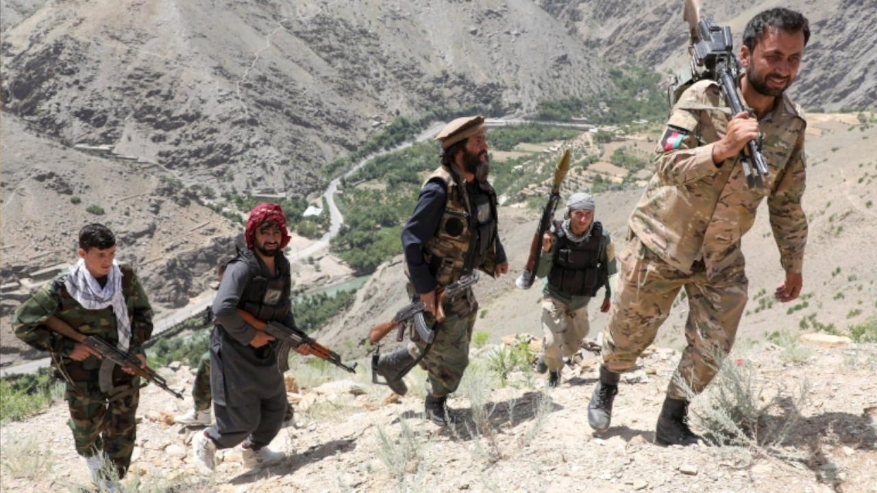 No country's soldiers are safe in Afghanistan after US withdrawal, says German FM