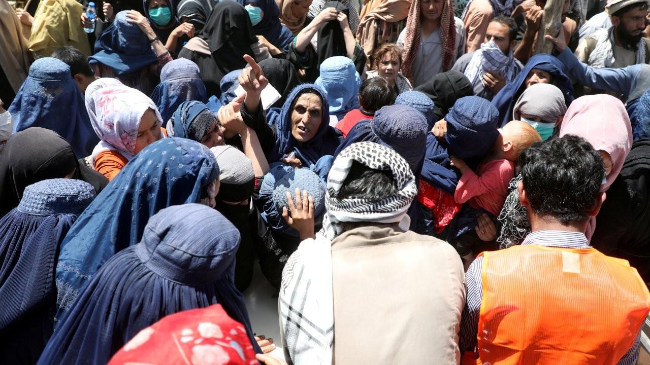 Turkey faces Afghan refugee influx, Erdoğan says