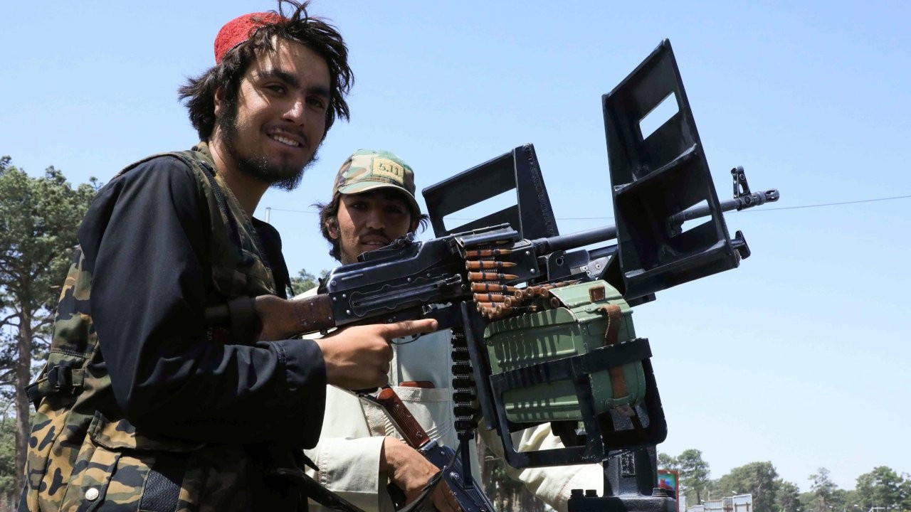 Turkey urges citizens to contact embassy to leave Afghanistan, as Taliban enter Kabul