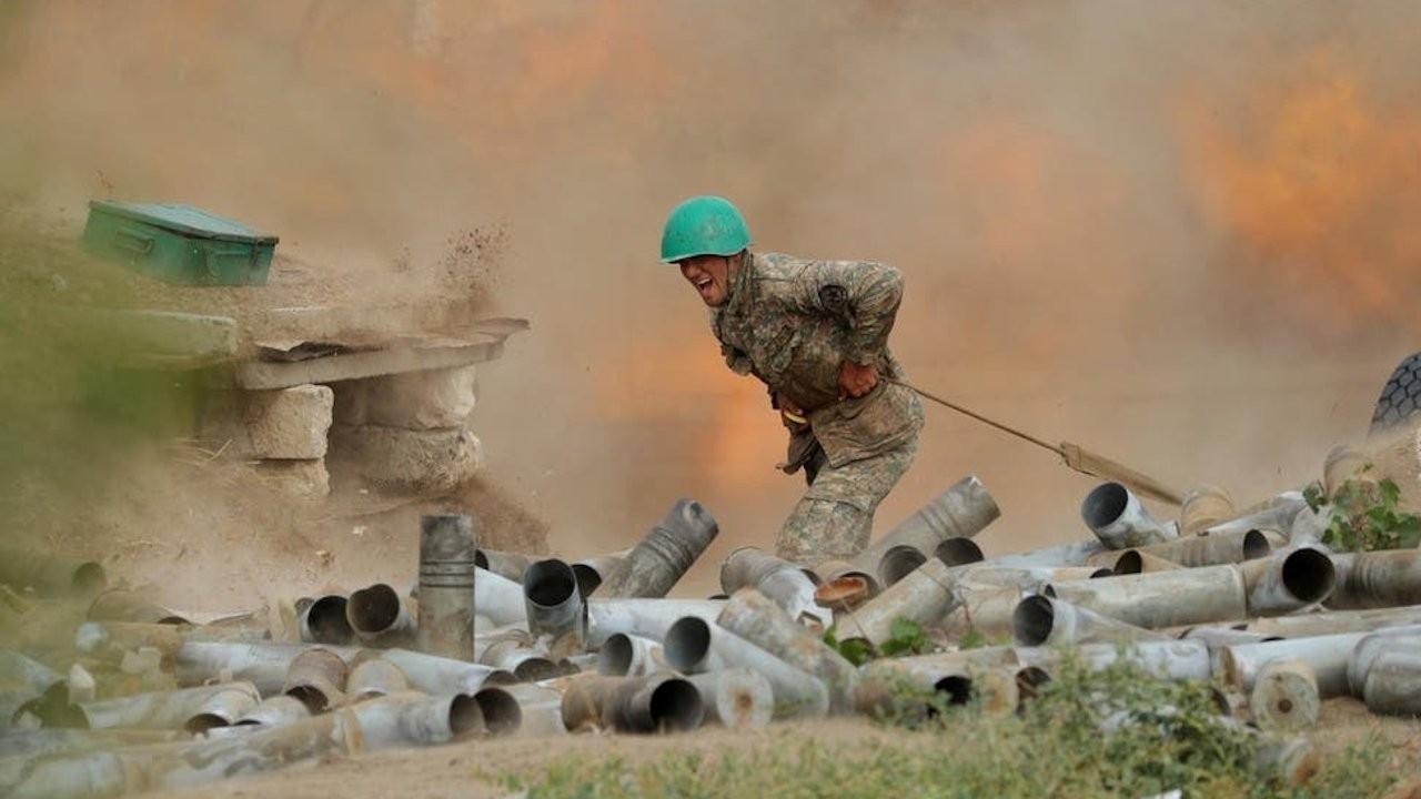 Aliyev admits Azerbaijan started the Nagorno-Karabakh war