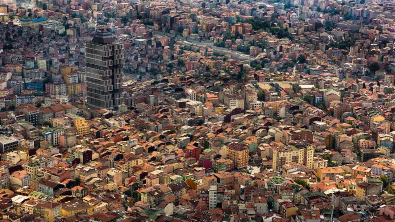 One third of Istanbul's buildings not ready for expected earthquake