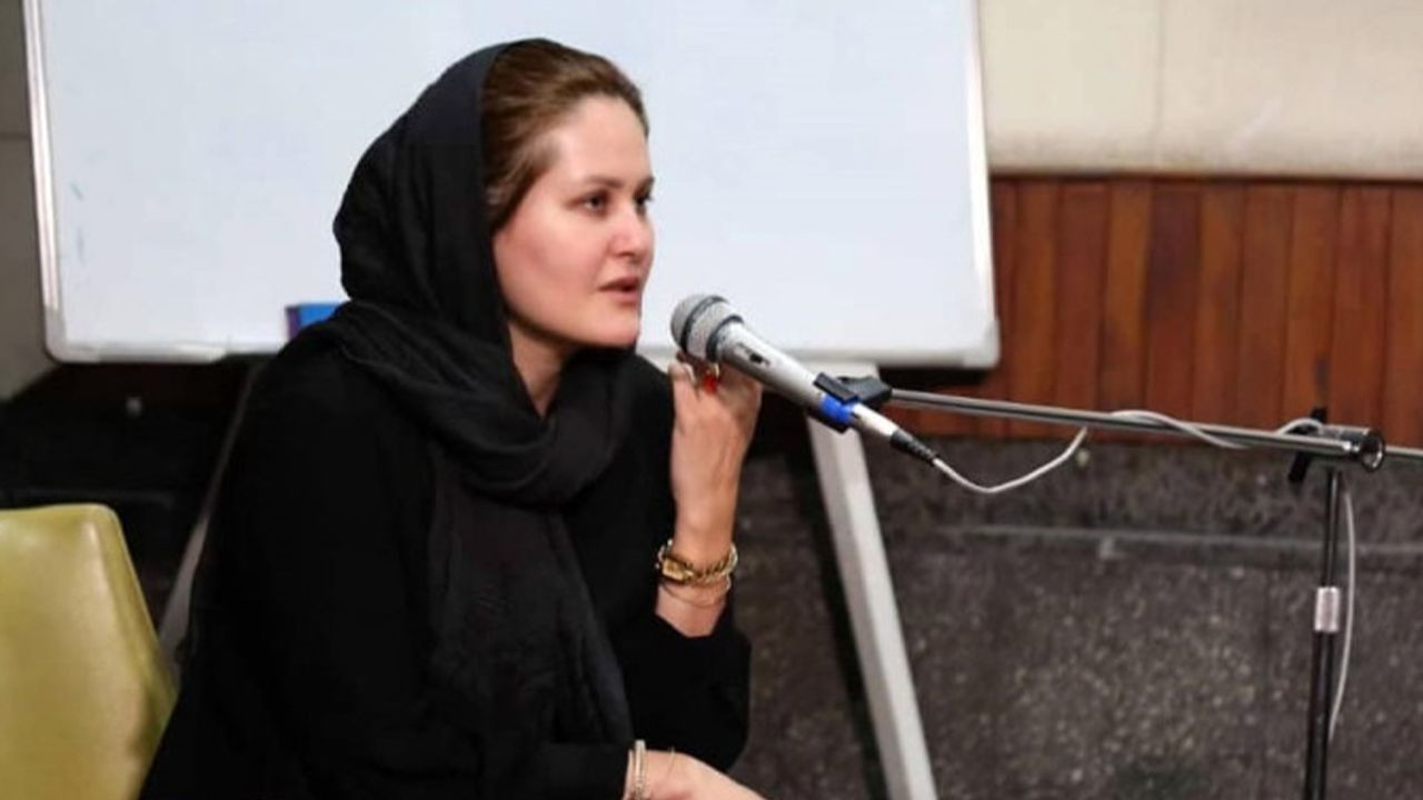 Afghan film director thanks Turkish embassy for helping her flee Kabul - Page 4