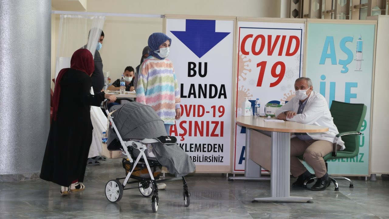 Number of Turkish patients fully vaccinated with Sinovac increasing in ICUs