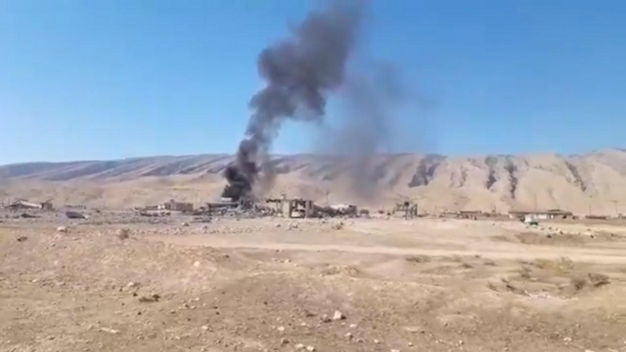 Turkish air raid on north Iraq clinic causes civilian casualties: Reports